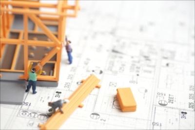 木造の建て方に熟知した職人派遣とクレーンのレンタルは【有限会社木村クレーンリース】