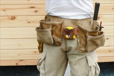 鳶に木造の建て方を依頼するなら~専門知識を持った職人を派遣~